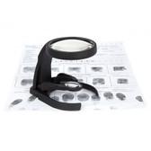 3.5X/7X Double Lens Magnifier