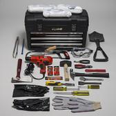 Arson Scene Tool Kit
