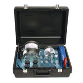 Arson Investigation Solid Sampler Kit