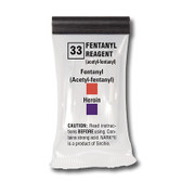 NARK II Fentanyl Reagent Test Kit, Box of 10