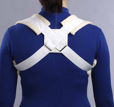 Shoulder Brace | Orthotics | Clavical Support | Los Angeles | Medical Equipment & Supplies | Home Health Depot | (310) 891-1954 | Rental | Service & Repair | Delivery | South Bay, Long Beach, Lomita, Carson, Torrance, San Pedro, Palos Verdes