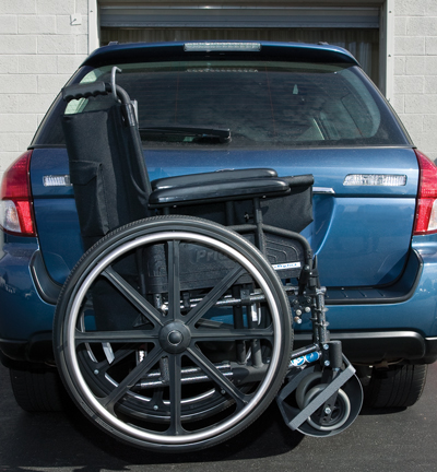 Car Lifts Wheelchair Amp Scooter Lifts Los Angeles