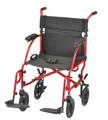 Nova 379 Ultra Lightweight Transport Wheelchair