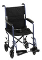 Nova 319 Steel Transport Wheelchair