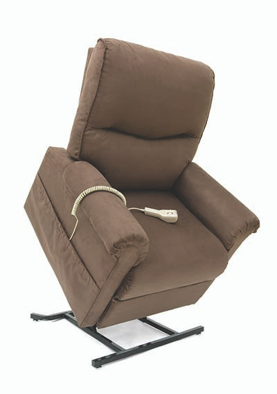 Pride specialty collection lift chair lc 105 for Sillon reclinable
