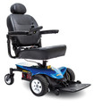 Jazzy Elite ES Portable Power Wheelchair