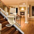 Harmar Pinnacle SL600 Stair Lift