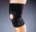 Knee Wrap with Patella Stabilizer Pad