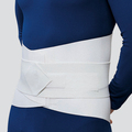 Lumbosacral Support with Adbominal Uplift