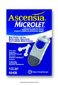 Ascensia® MICROLET® Lancets