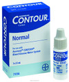 Bayer¿s CONTOUR™ Normal Control Solution AMS7111CS
