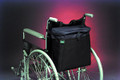 ChairPack CarryON!™ Wheelchair Pouch