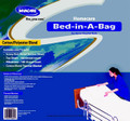 Invacare® Cotton/Polyester Home Care Bed-in-A-Bag