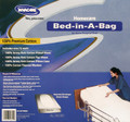 Invacare® Cotton Home Care Bed-in-A-Bag