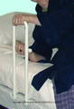 The Transfer Handle® Bed Rail