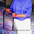 FREEDOM Grip® Economy Bed Handle