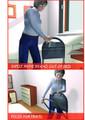 Bed Rail Advantage Traveler & Organizer