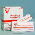 Lemon Glycerine Swabsticks TRI104002CS