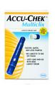 ACCU-CHECK® Multiclix Lancing Device BIO04509838001EA