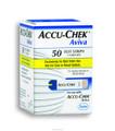 ACCU-CHEK® Aviva Test Strips