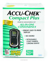 ACCU-CHEK® Compact Plus Blood Glucose Monitoring System
