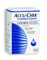 ACCU-CHECK® Comfort Curve Glucose Control Solution