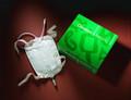 Conveen® Security+ Contoured Leg Bag COL5171BX