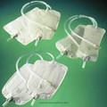 Conveen® Security+ Contoured Leg Bag