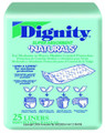 Dignity® Naturals® Pads