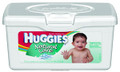 Huggies® Natural Care Baby Wipes 72ct KBC12110PK