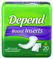 DEPEND® Boost® Liners