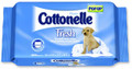 KLEENEX® COTTONELLE® FLUSHABLE Moist Wipes