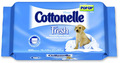 KLEENEX® COTTONELLE® FLUSHABLE Moist Wipes KBC72444PK