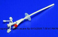 60cc Irrigation Syringes with Tip KND67000CS