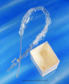 """No-Touch"" Single Catheter"