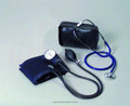 Invacare® Self-Monitoring Home Blood Pressure Kit with Unattached Stethoscope