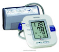 Deluxe Blood Pressure Monitor with ComFit Cuff
