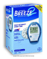 Bayer's BREEZE®2 Blood Glucose Monitoring System AMS1450EA