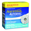 Ascensia Autodisc Strips 5 AMS3622CS