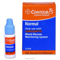 Bayer's Contour® TS Control Solution