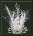The Feathered Headdress