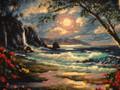 Moonlit Tide (Not For Sale)