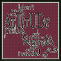 Its About Attitude