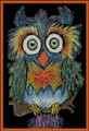 Crazy As An Owl