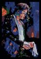 Michael Jackson's White Glove