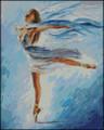The Sky Dancer