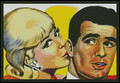 Vintage Doris Day and James Garner