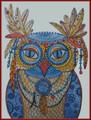 The Owl Healer