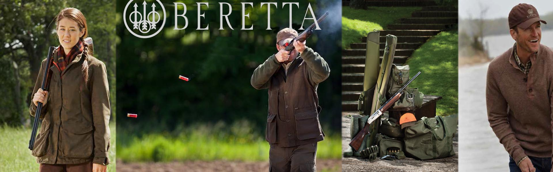 Beretta Products Slide