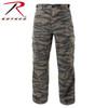 XXL Tiger Stripe BDU Pants